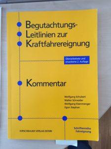 MPU Vorbereitung Düsseldorf Unterlagen