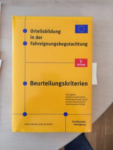 MPU Vorbereitung Mönchengladbach Unterlagen