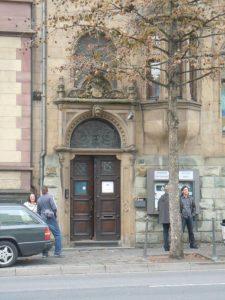 MPU Gebäude Mönchengladbach